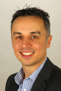 Liverpool Mohs surgeon & skin cancer specialist, Hamid Tehrani